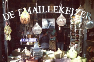 Your enamelware needs are well catered for at De Emaillekeizer