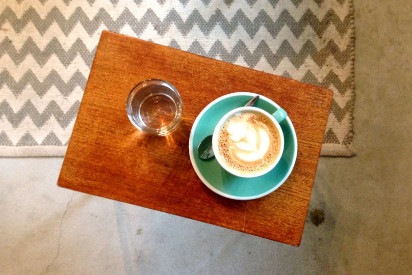 Bocca's cafe is Mecca for caffeine-junkies