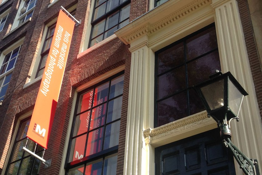 Huis Marseille, Amsterdam photography museum