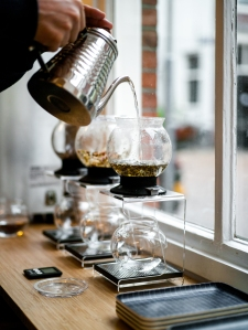 TOKI isn't just a cafe, it's a craft