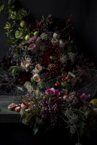 Not a painting: A.P. Bloem's still life for Autumn 2015