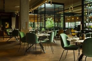 The Lobby, Hotel V, Fizeaustraat