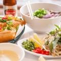 O Mai, Vietnamese food in Utrechtsestraat, Amsterdam