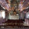 Inside Ons' Lieve Heer op Solder, Oudezijds Voorburgwal, Amsterdam